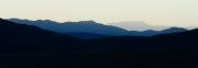 Death Valley Ridges