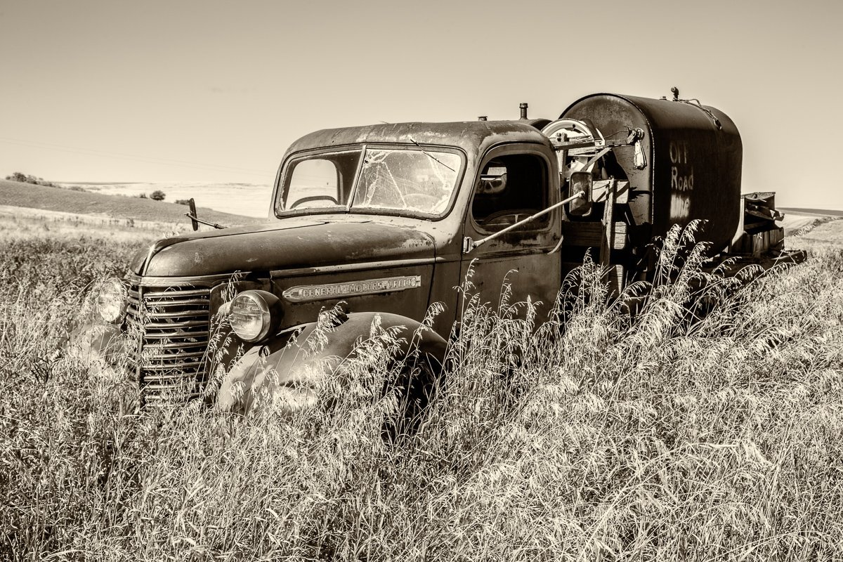 Old-GM-Truck
