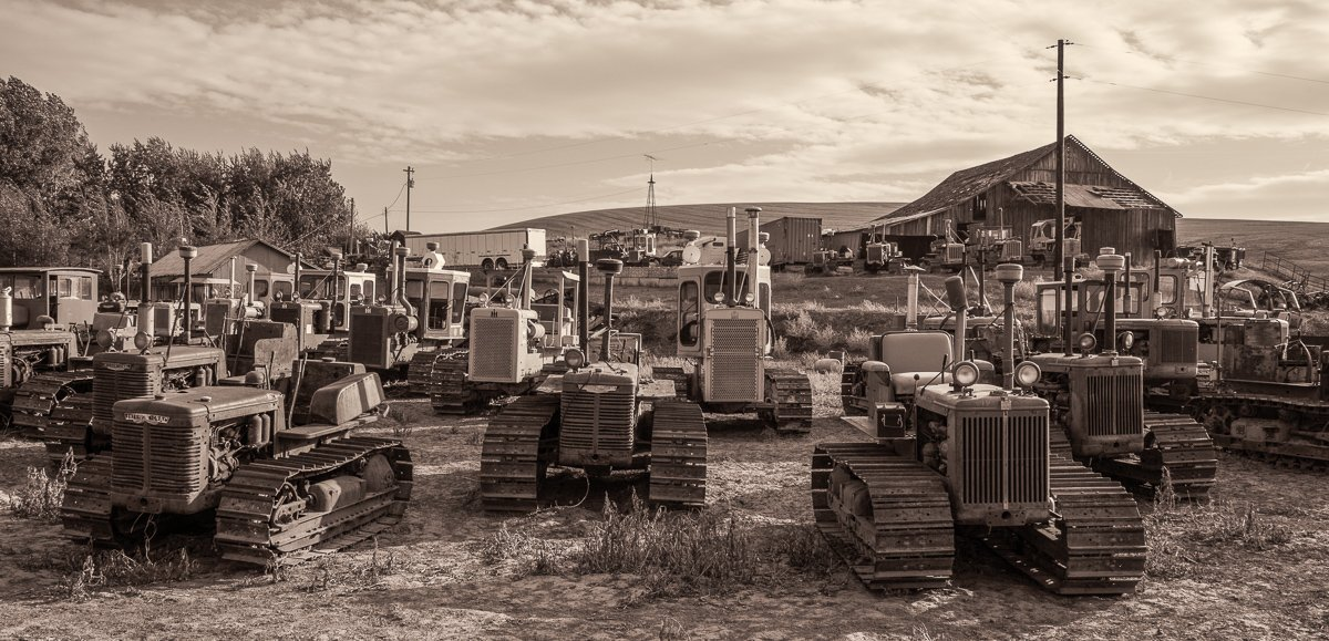 Used-Tractor-Lot