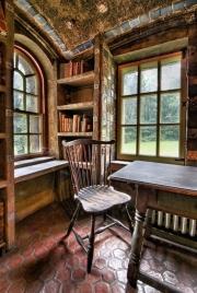 Library Nook