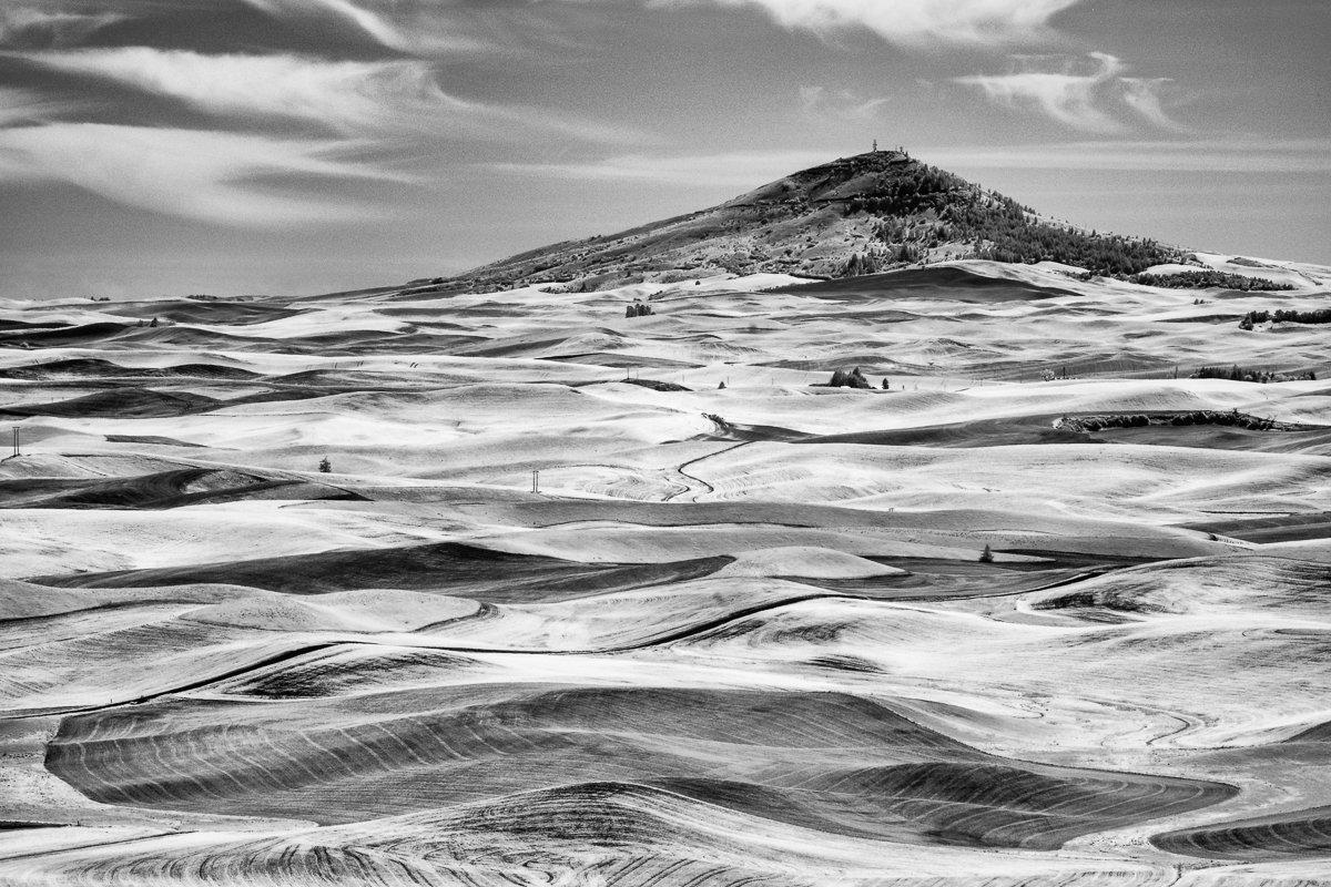 Steptoe-Butte