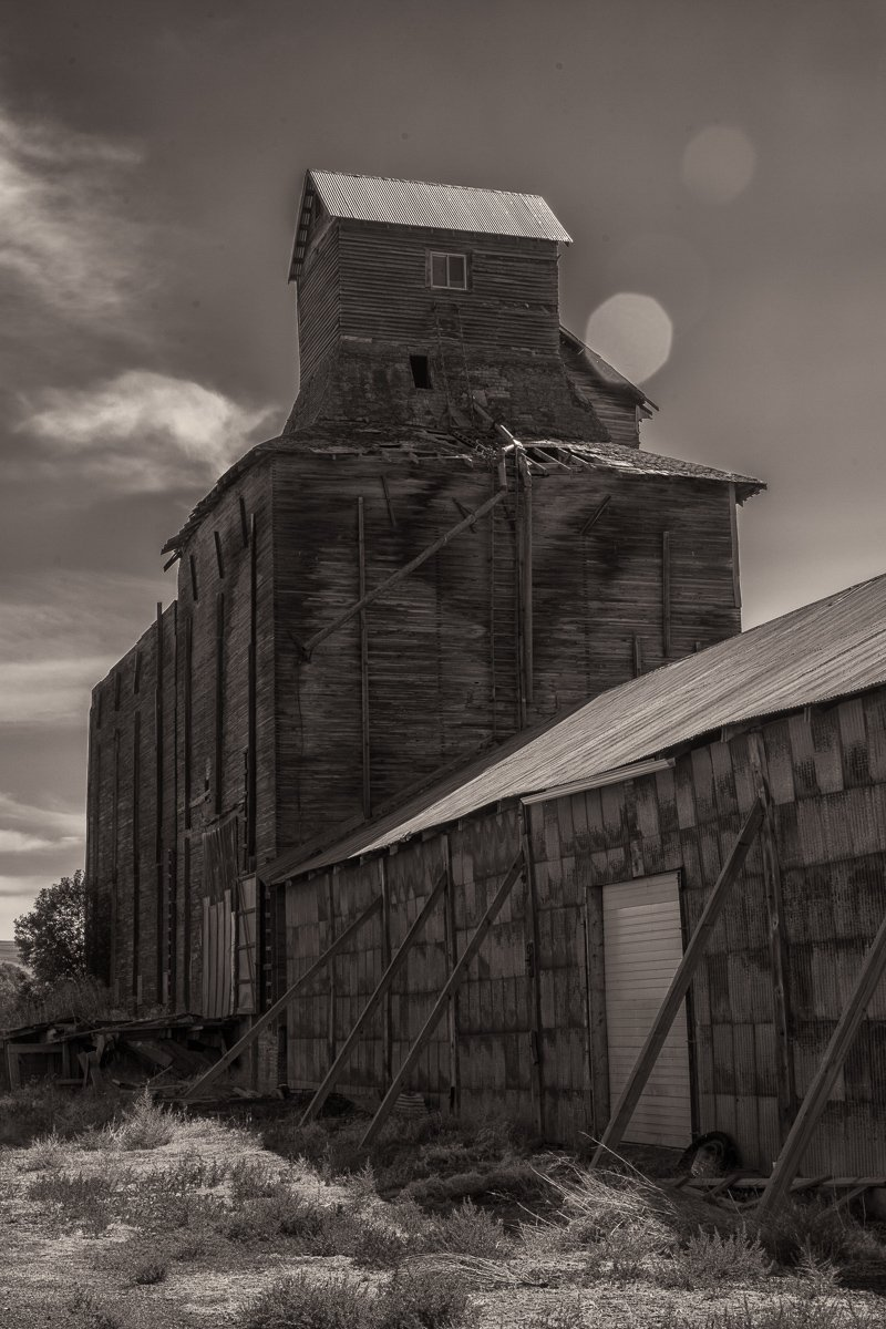 Old-Grain-Elevator