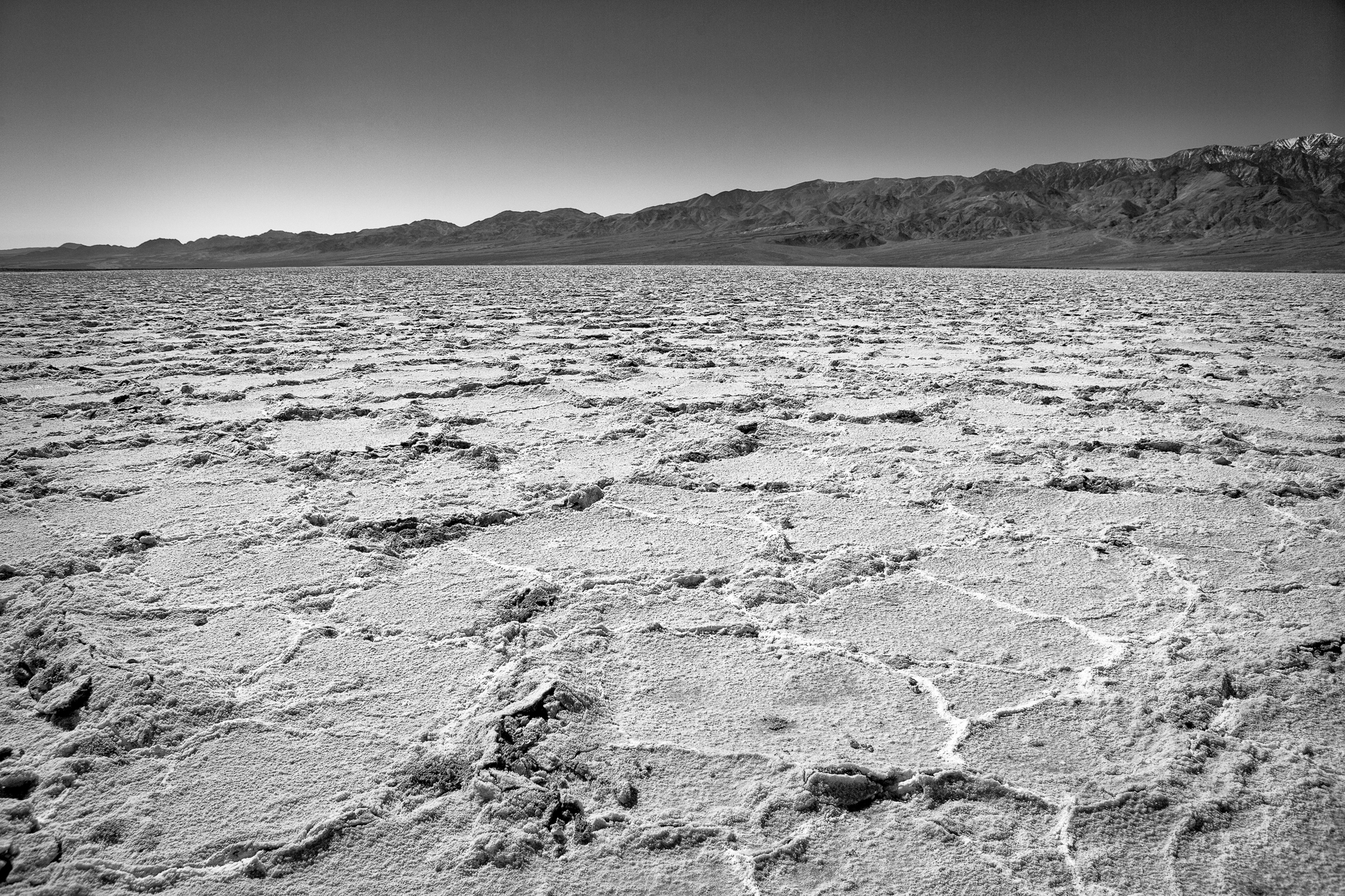 130323_Badwater Basin by Karl Graf.