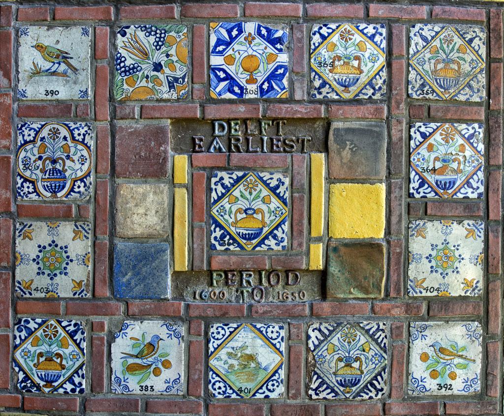 141118_Delft Tiles by Karl Graf.
