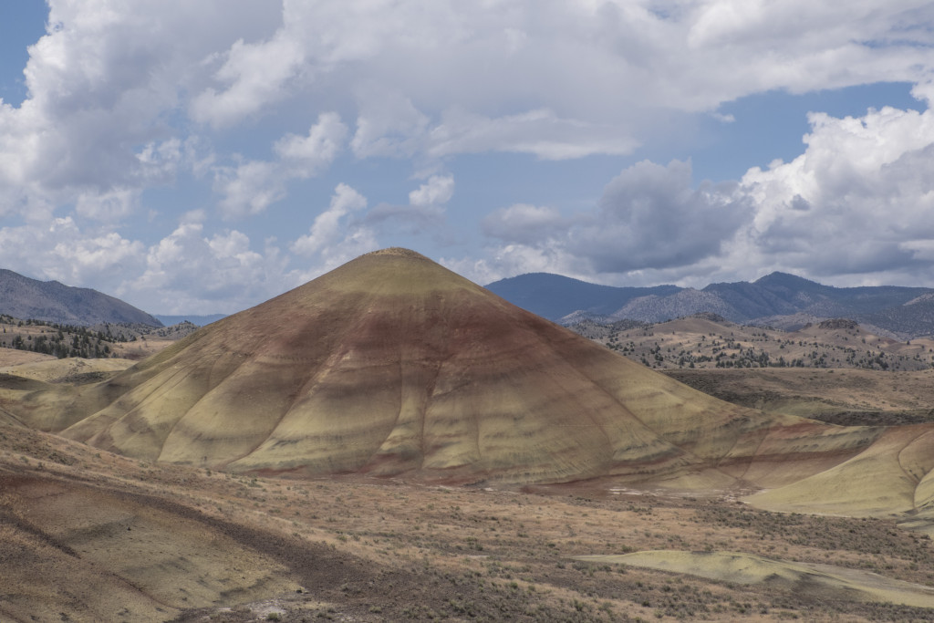 150715_Painted Hills by Karl Graf.